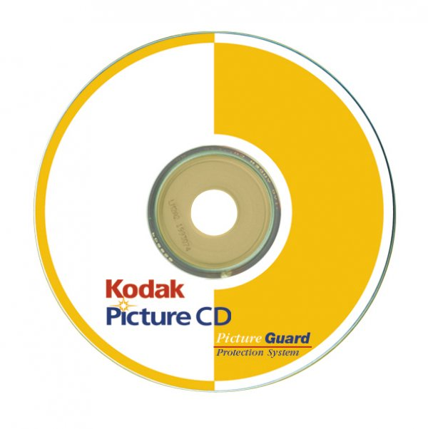 Kodak Picture CD