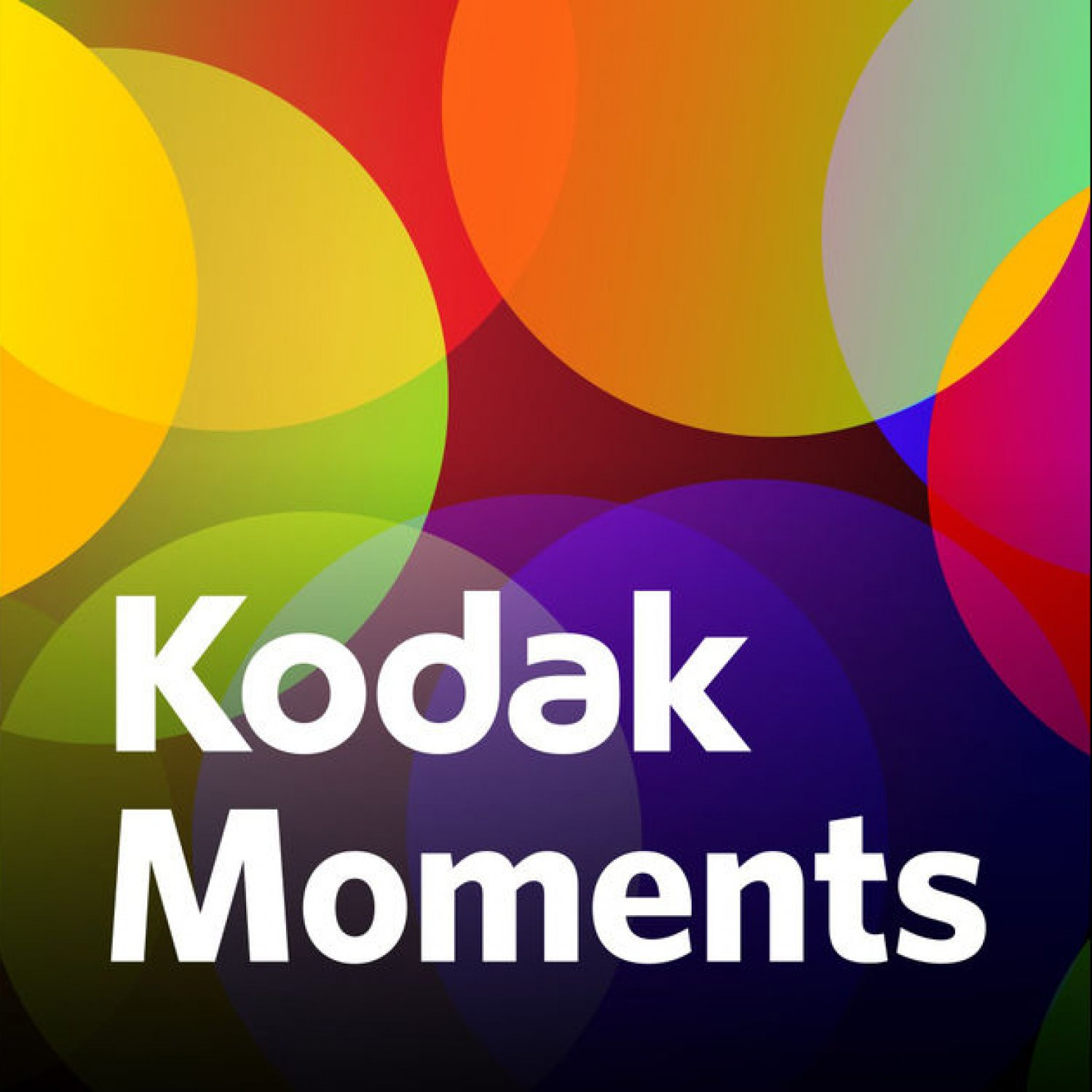 Kodak Moments aplicacion 001