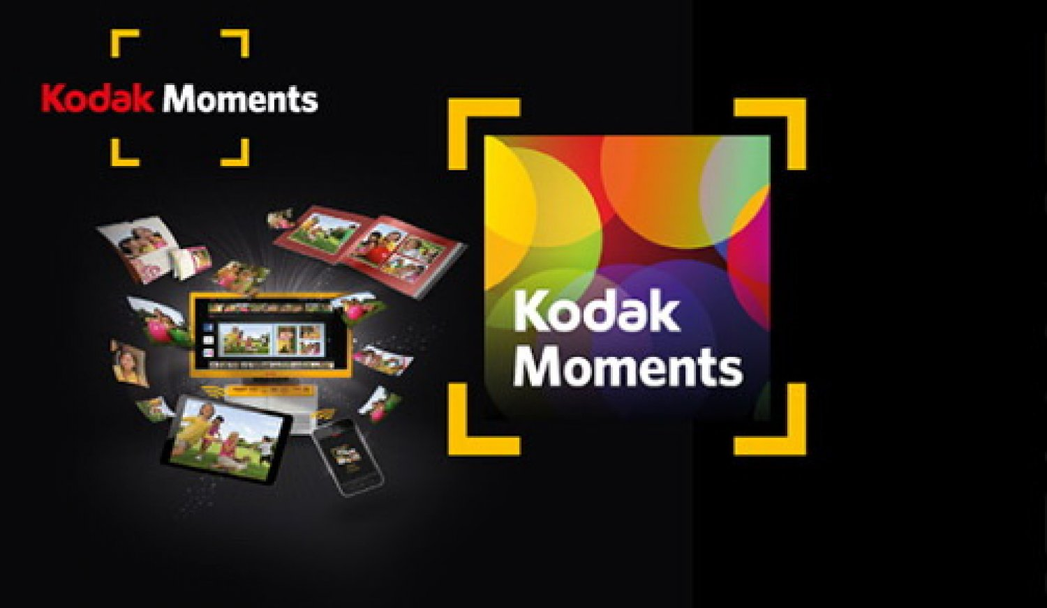 Kodak Moments aplicacion 003