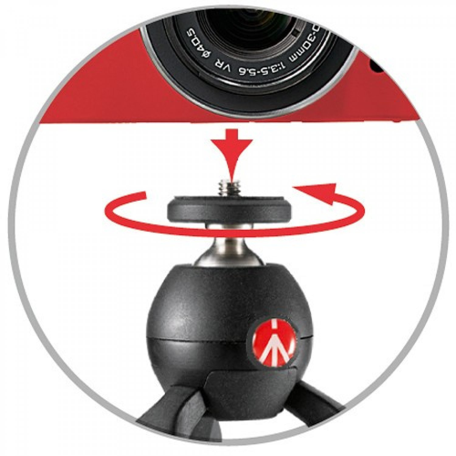 Manfrotto Mini Pixie 004
