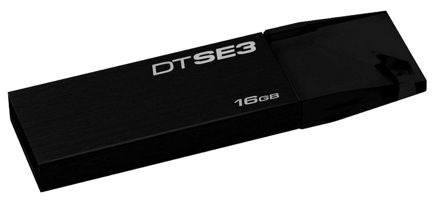 Pendrive Kingston DTSE3 16gb 004