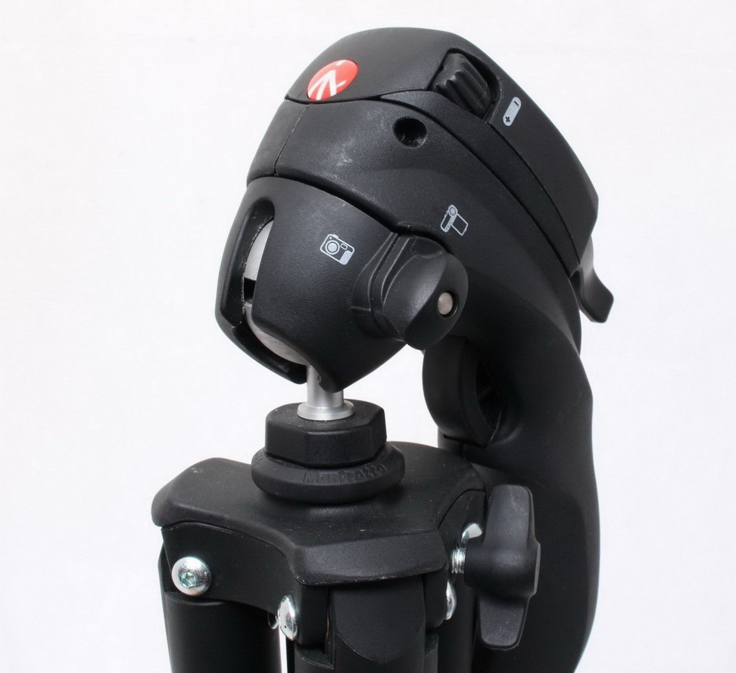 Manfrotto MK COMPACT ACN 004