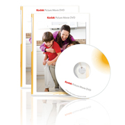 Kodak Picture Movie DVD