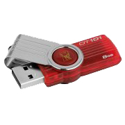 Pendrive Kingston DT101G2 8Gb