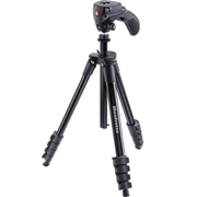 Tripode Manfrotto MK COMPACT ACN